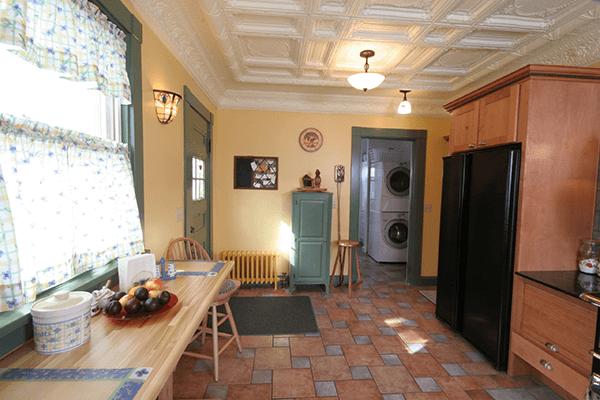 Disch Kitchen by B.J. Kennison