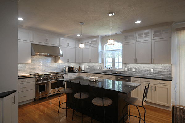 Wexler Kitchen by B.J. Kennison