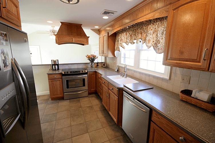 Gallager Kitchen