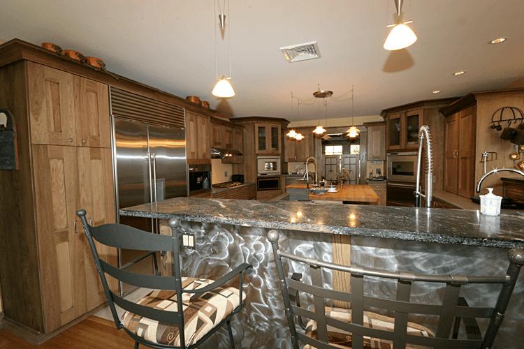 Letoile Kitchen