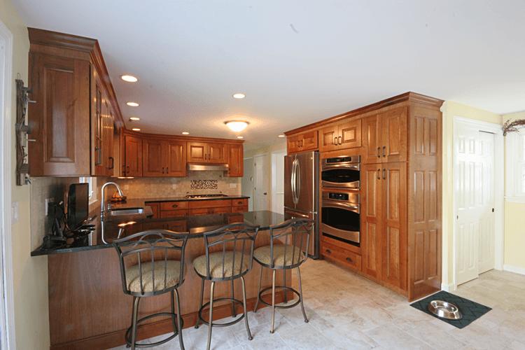 Mauer Kitchen