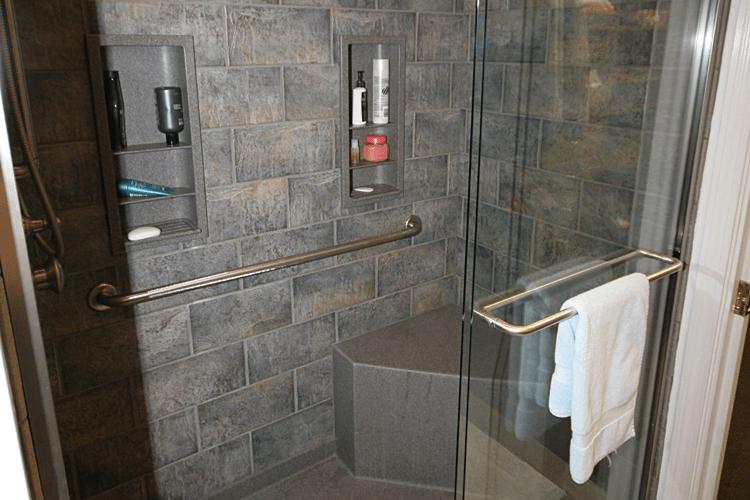 Skarp Bath by B.J. Kennison