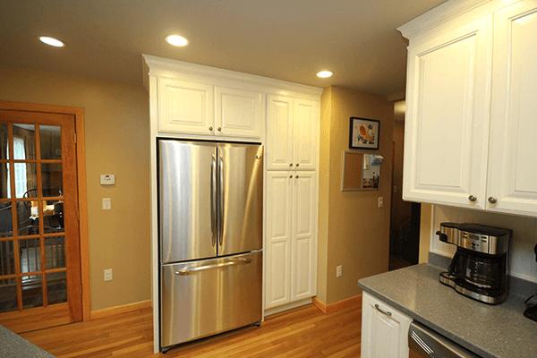 Miller Kitchen by B.J. Kennison