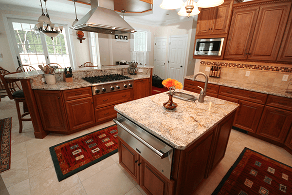 Cavenaro Kitchen by B.J. Kennison