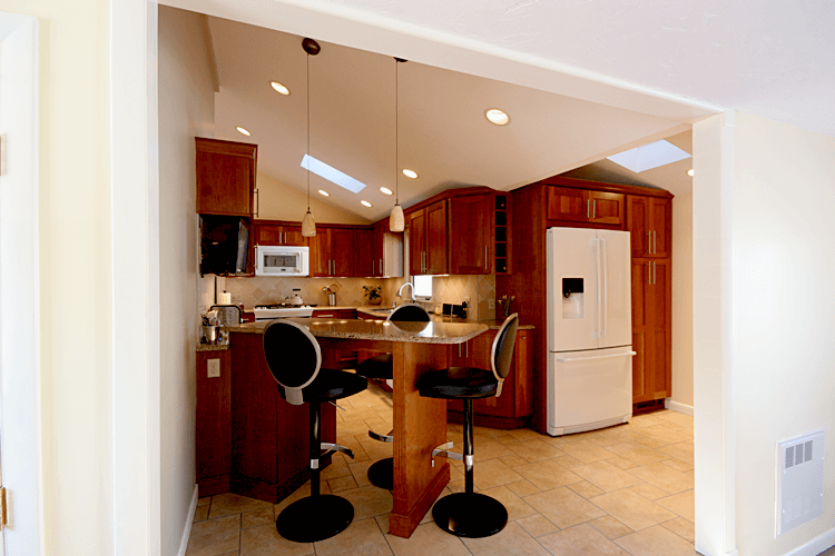 Hickson Kitchen