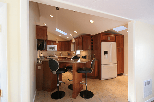 Hickson Kitchen by B.J. Kennison