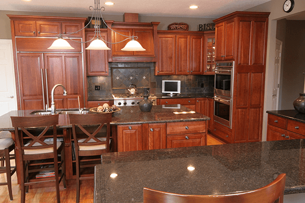 McGrath Kitchen by B.J.Kennison