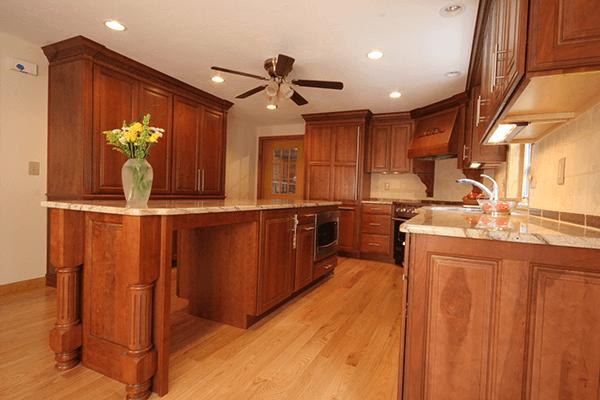 Smart Kitchen by B.J.Kennison